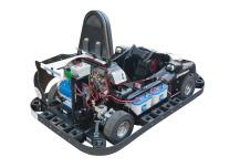 Sidewinder - Double Seat 5