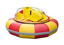 Blaster Boat 1