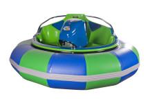 Blaster Boat 10