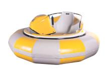 Blaster Boat 4