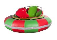 Blaster Boat 5
